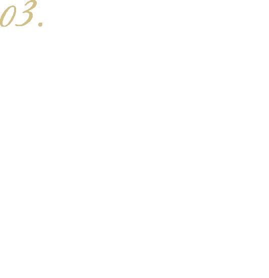 03.高級ドリンク飲み放題