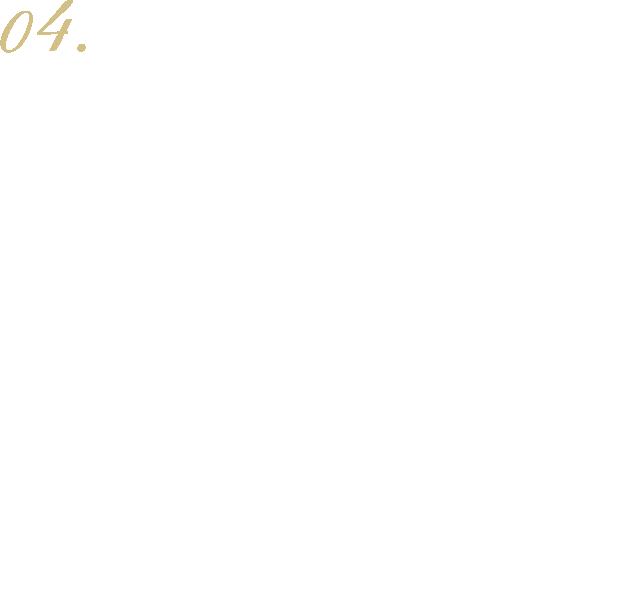 04.スタッフ全員が脱毛士検定取得者